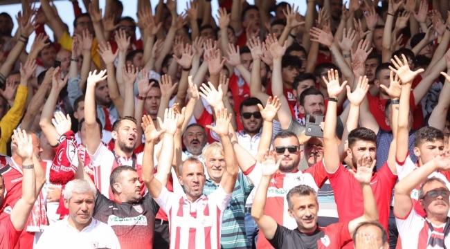 Samsunspor maçlarına canlı yayın müjdesi