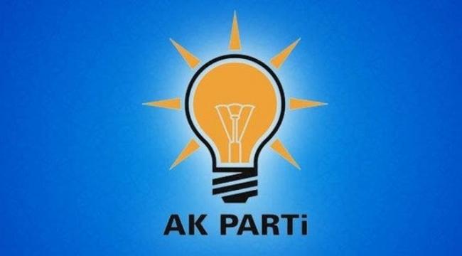 AK Parti'nin Bölge Toplantısı Samsun'da