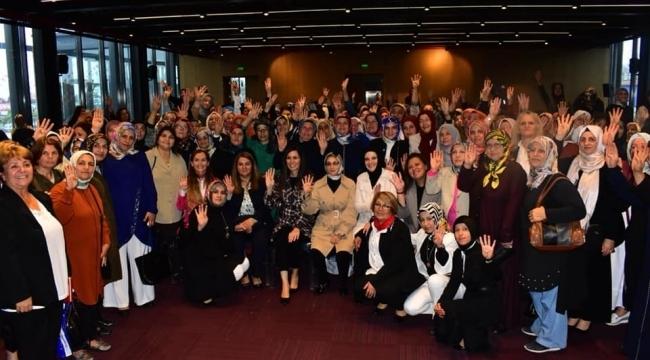 AK Parti Teşkilat Buluşmaları Samsun'dan başladı