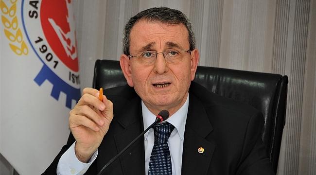 Başkan Murzioğlu: Türkiye 100 için başvurular başladı