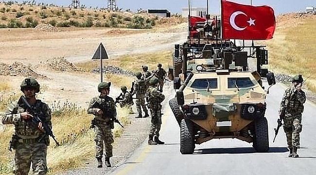 Öldürülen terörist sayısı 673 oldu