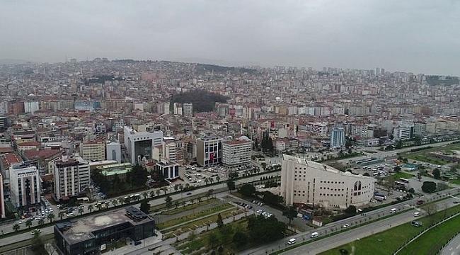 Samsun'a 6 milyar 623 milyon TL'lik yatırım
