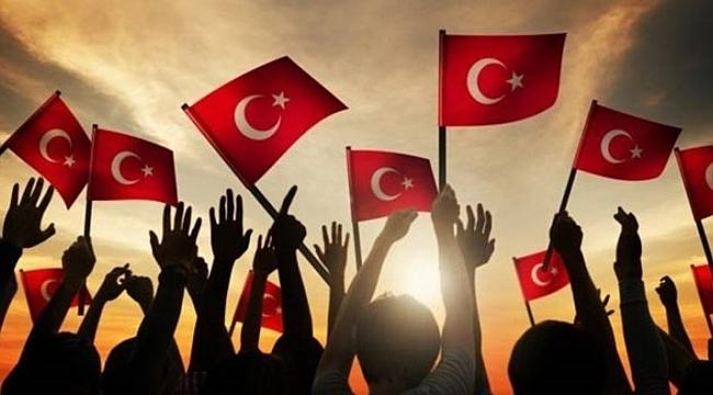 Samsun'da Cumhuriyet'in 96. yılı coşku ile kutlanacak