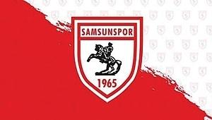 Samsunspor'un kupadaki rakibi belli oldu