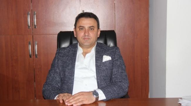 TEGİAD Başkanı Çelebi'den gençlere tam destek