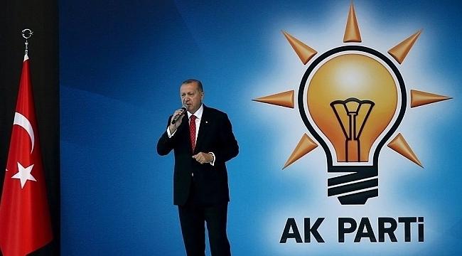 AK Parti'de değişim 1 Ocak'ta başlıyor