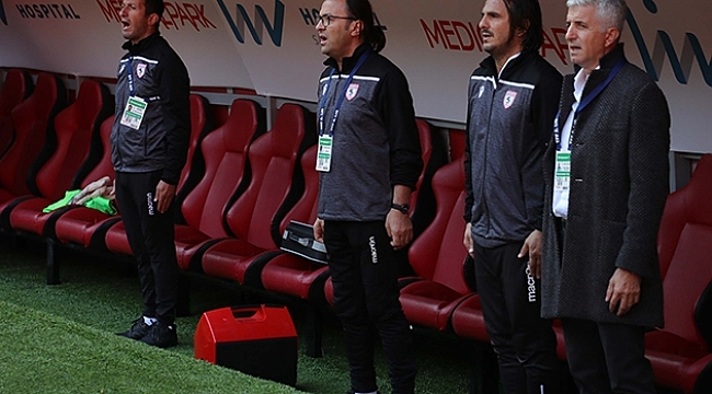 Antrenör Boyar: Kilidi açmakta zorlandık