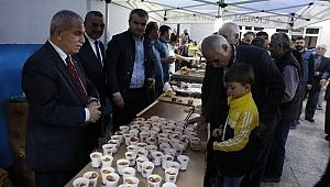 Başkan Demirtaş'tan birliktelik mesajı