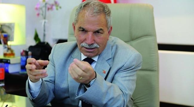 Başkan Demirtaş'tan vergi uyarısı