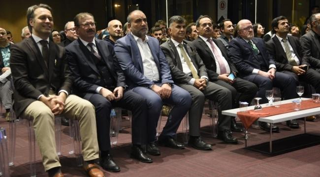 Başkan Mustafa Demir: Samsun olumsuz etkileniyor