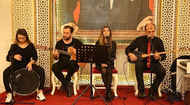 Samsun Haber - İlkadım Belediyesi'nden Atatürk konseri