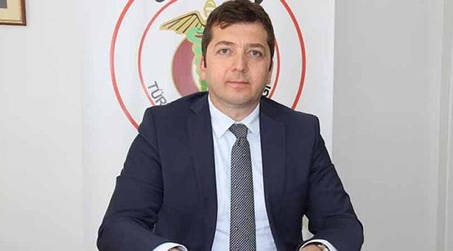 Samsun Haber - Başkan Erkan: Zararın neresinden dönülürse kardır