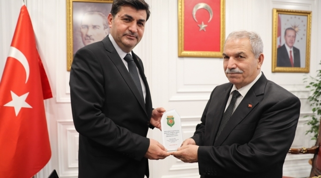 Samsun Haber- Demirtaş: Gazilerimiz ve aileleri bizim için kıymetli