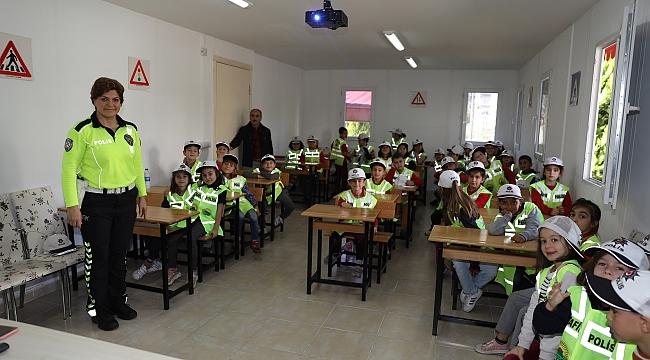 Samsun Haber - İlkadım'da öncelik eğitim