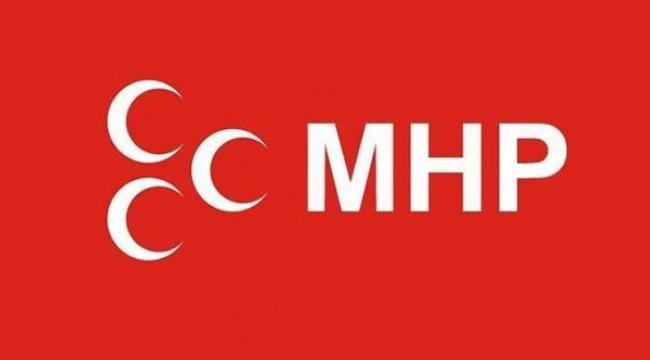 Samsun Haber - MHP Samsun'da sıcak gelişme