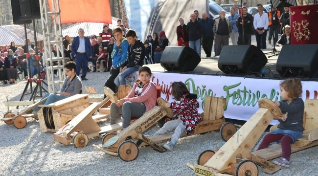 Samsun Haber - Nebiyan Doğa Festivali