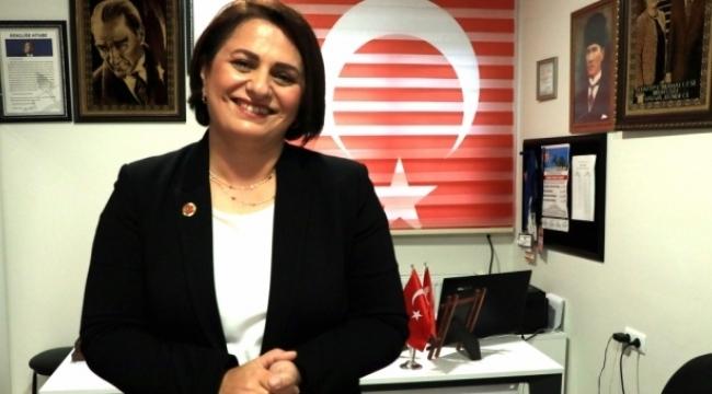 """Samsun Haber - Rendeci: """"Kadın şiddete maruz kalamaz, sömürülemez, emeği görmezden gelinemez"""""""
