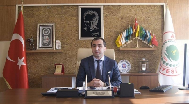 Samsun Haber - Samsun'da Belediye Başkanı kaza geçirdi