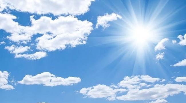Samsun Haber - Samsun'da hava nasıl olacak?
