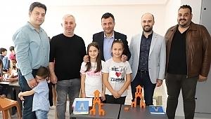 Samsun Haber - Samsun'da kültür sanat kurslarına yoğun ilgi