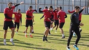 Samsun Haber - Samsunspor'da hazırlıklar sürüyor