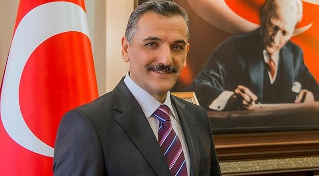 Samsun Haber - Vali Kaymak: Atatürk'ü sevmeye devam edeceğiz