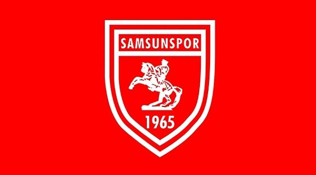 Samsunspor'da hoca hafta içi belli oluyor