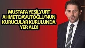 Ahmet Davutoğlu partiyi kurdu: Gelecek Partisi