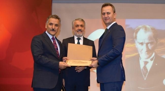 ASELSAN Genel Müdürü Görgün'den Samsunlu sanayicilere davet '