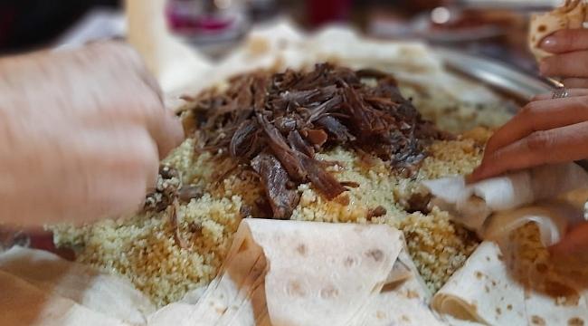 Başkan Sarıcaoğlu: Yöresel yemeklerde iddialıyız