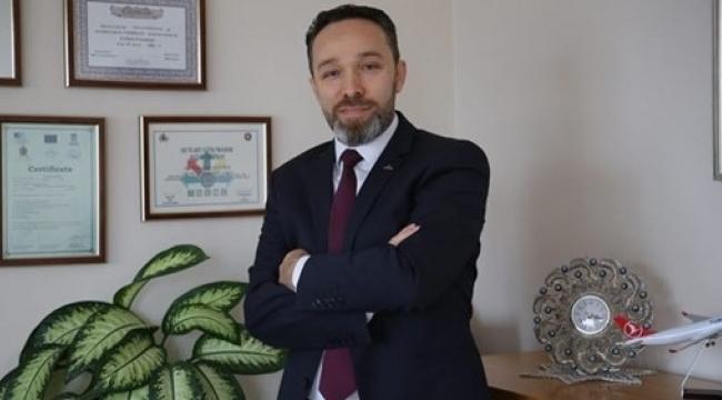 Gümrük Müşaviri Abdulkadir Köstek firmalar için ihracat ipuçlarını verdi