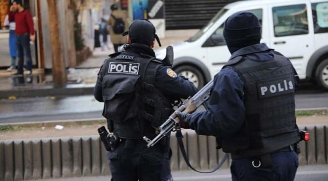 Samsun'da 'Türkiye Huzur Güven Uygulaması'