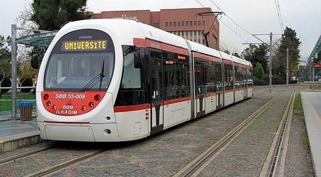 Samsun'da ücretsiz ulaşım kullananlara müjde