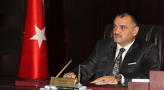 Samsun Haber - Başkan Akgül: Salıpazarı doğal gazı hak ediyor
