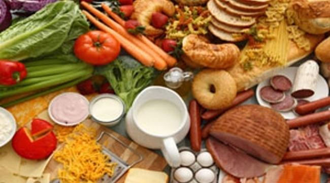 Samsun Haber - Dünyada gıda kaynaklı hastalıklar artıyor