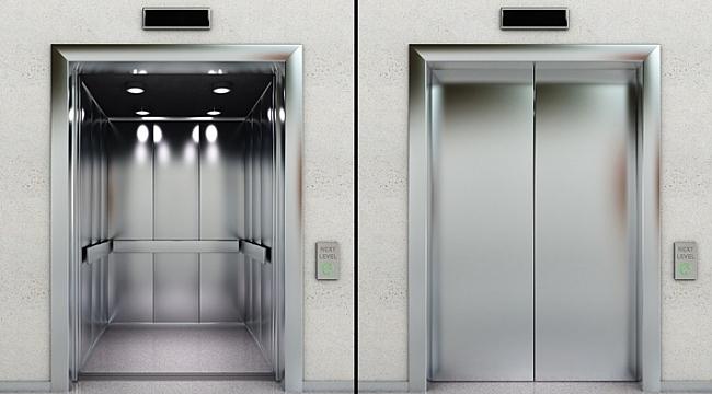 Samsun Haber - İlkadım'da asansörler emin ellerde