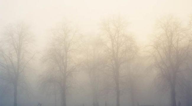 Samsun Haber - Meteoroloji'den Samsun'a pus uyarısı