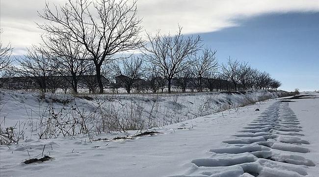 Samsun Haber - Meteoroloji'den Samsun için kar uyarısı