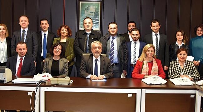 Samsun Haber- OMÜ'de yeni akademik kadro