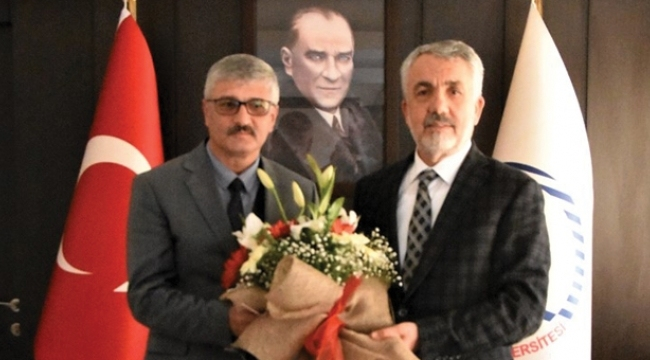 Samsun Haber - OMÜ İlahiyat Fakültesi'nde yeni dönem
