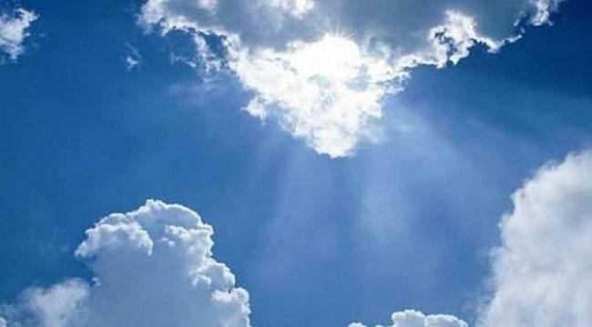 Samsun Haber - Samsun'da bugün hava nasıl olacak