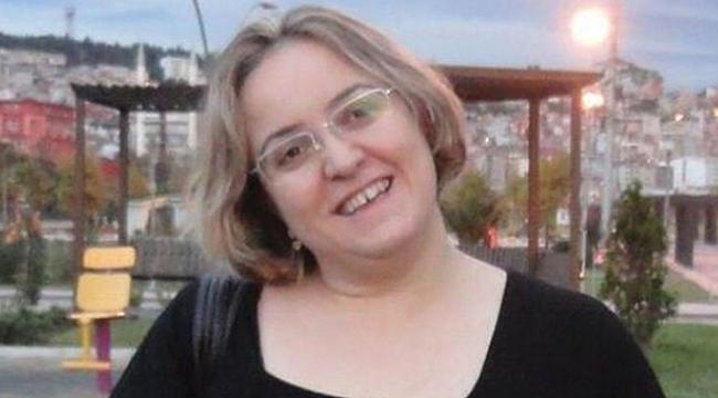 Samsun Haber - Samsun'da hemşirenin acı sonu