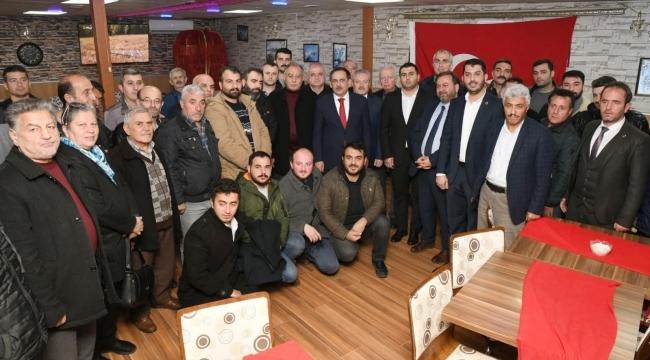 Samsun Haber - Samsun kentsel dönüşümle nefes alacak