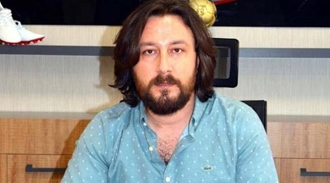 Yeni Çorumspor Kulüp Başkanı Samsunspor'dan özür diledi