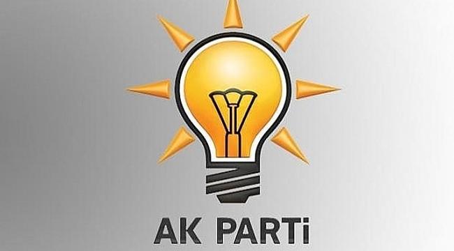 85 belediye AK Parti'ye geçmek için başvurdu