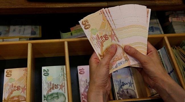 Esnaf kredi faiz oranları yüzde 4,5'e düştü