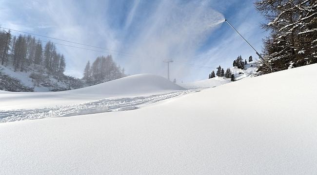 Meteoroloji uyardı Samsun'a kar geliyor