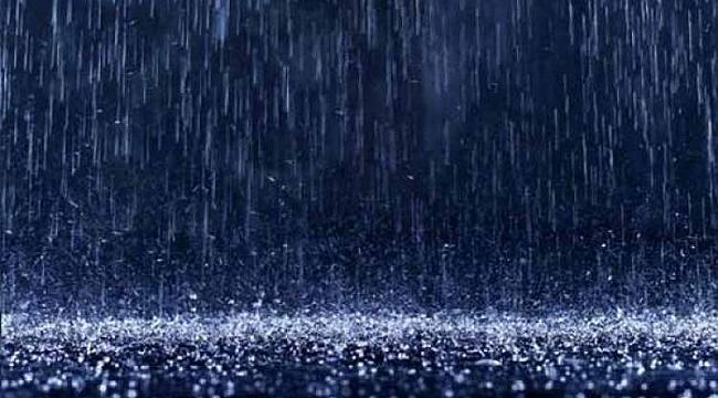 Samsun'a kar ve yağmur uyarısı