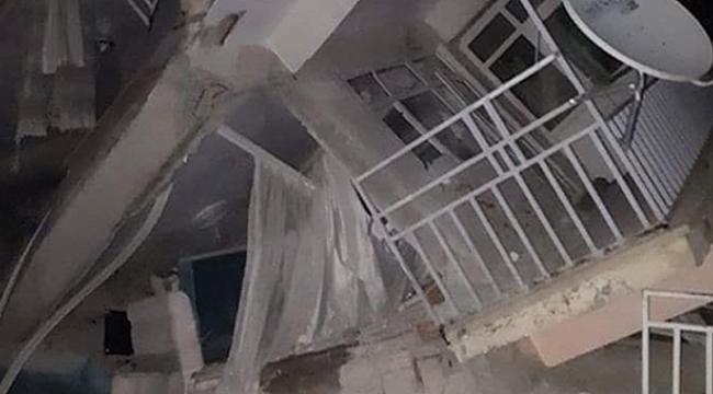 Samsun depremzedeler için düğmeye bastı