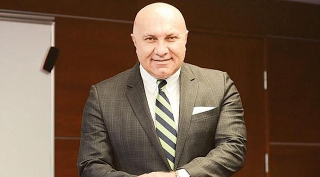 Samsun Haber - Başkan Yıldırım'dan transfer açıklaması